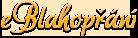 blahopřání logo